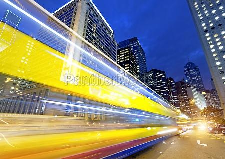 high speed traffic