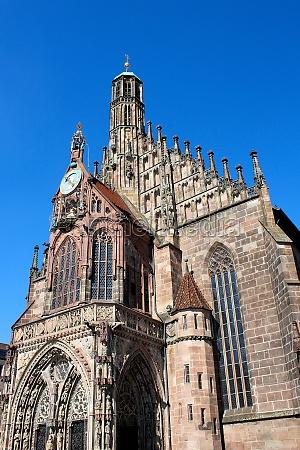 frauenkirche nuernberg
