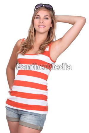 handbewegung stellung geste gebaerde haltung huefte
