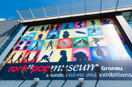 rock und pop museum gronau