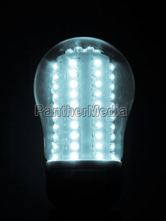 elektronik elektrisch gluehbirne leuchte lampe OEkologie