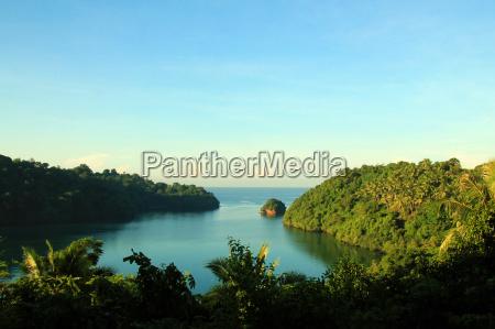indonesien sonnenaufgang daemmern morgendaemmerung tagesanbruch morgensonne