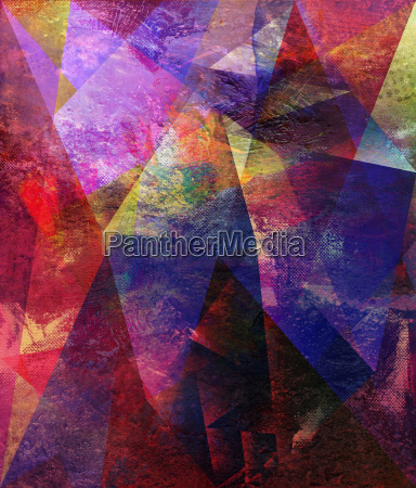 painting graphic abstract