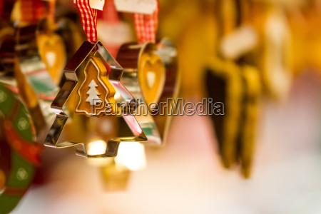 baum foermigen ausstecher und weihnachtsschmuck