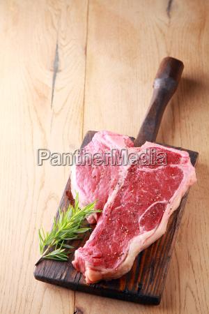 zartes porterhouse steak