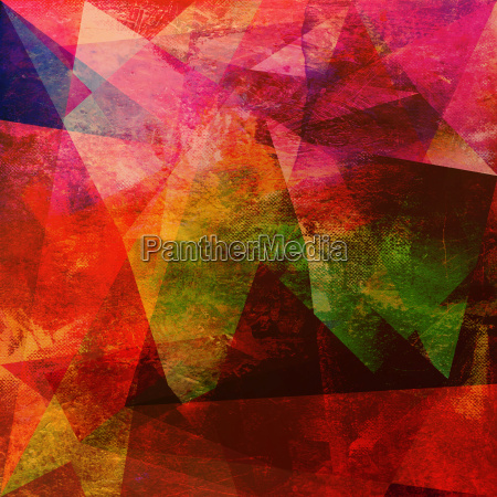 textures polygonal abstract