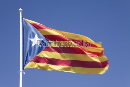 katalonien hat sich in der naehe