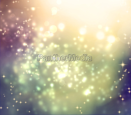 mixed colored abstract shiny light gradient