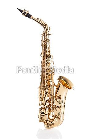 nahaufnahme der trompete