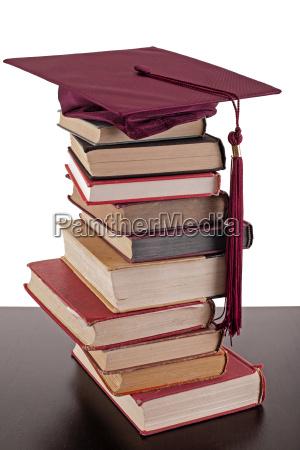 studium fuer die graduierung