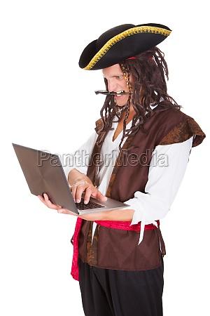 piraten laptop