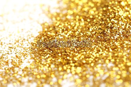 scintillio dorato