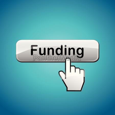 vector finanzierung taste