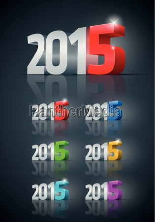 3d 2015 collection