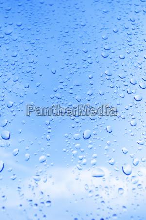 trgentropfen wasertropfen water drops