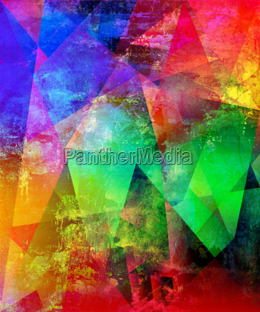 painting textures polygonal