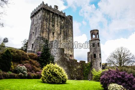 irish castle of blarney beromt for