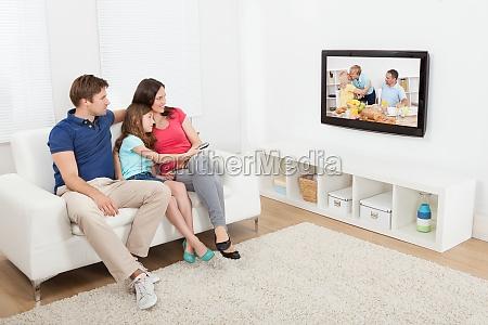 zaertlich familie fernsehen