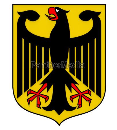 wappen von deutschland