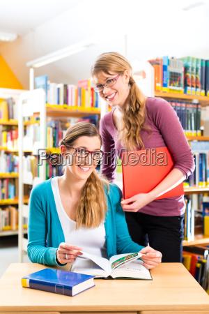 educazione imparare apprendere biblioteca studenti studente