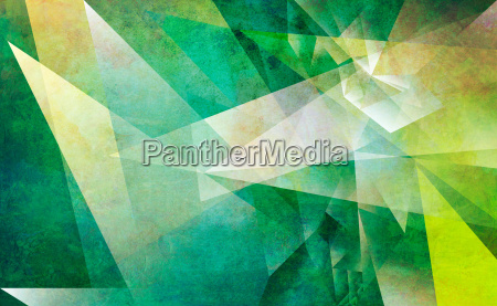 polygonal paintings textures
