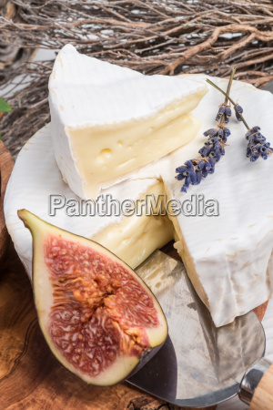 soft cheese antipasti
