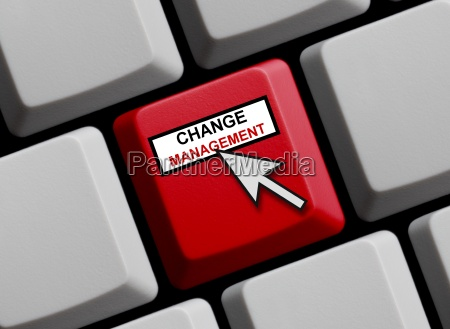 change management online