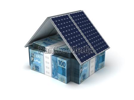 brasilianische reale energieeinsparung