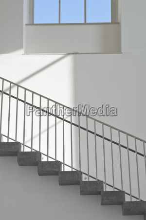 treppen und fenster