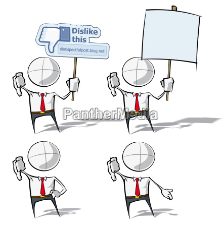 simple business people dislike