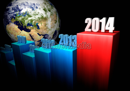 business concept 2014 europa und
