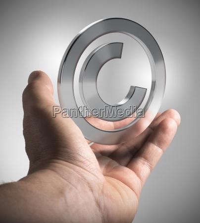 urheberrecht geistiges eigentum