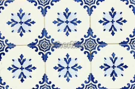 azulejos portugiesischen kacheln