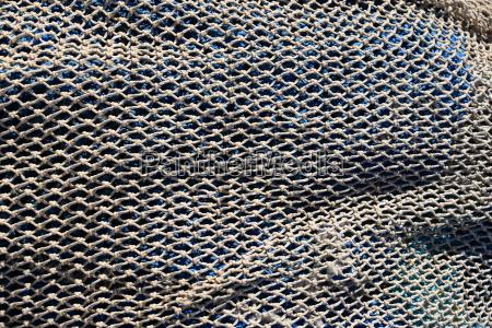 fischernetze spanien