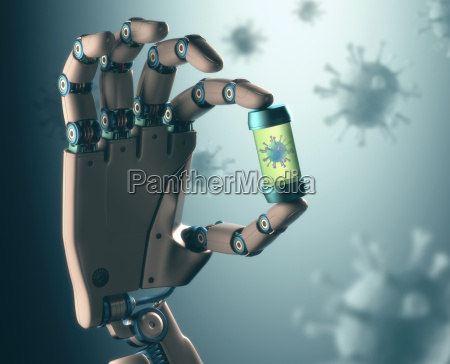 technology against viral diseases