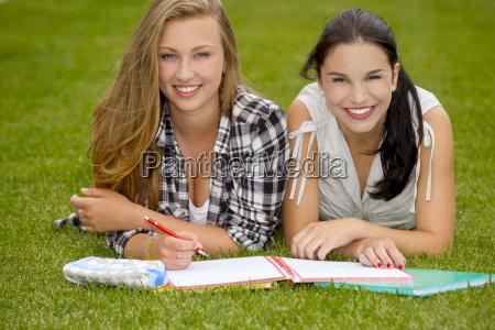 outdoor studie