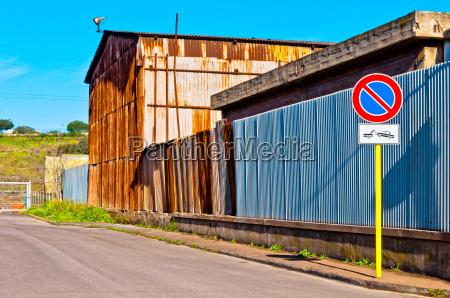 industriell depot lagerhaus unterschreiben gewerblich kaufladen