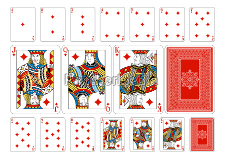 poker groesse diamant spielkarten und umgekehrt