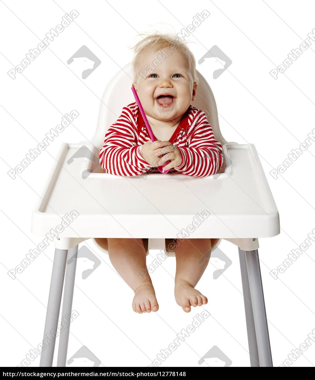 baby-waiting, for, dinner - 12778148