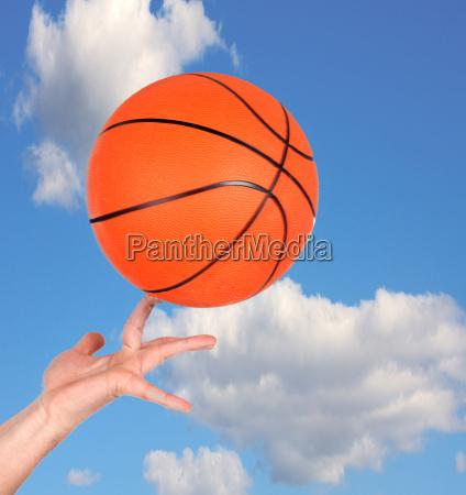 hand sport spiel spielen spielend spielt