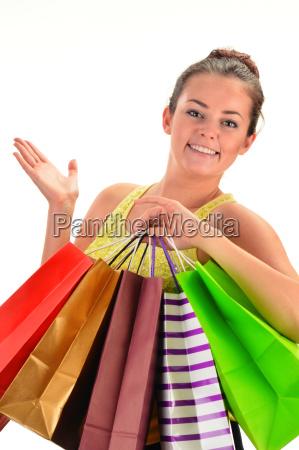frau mode einkaufen shoppen shopping verkauf