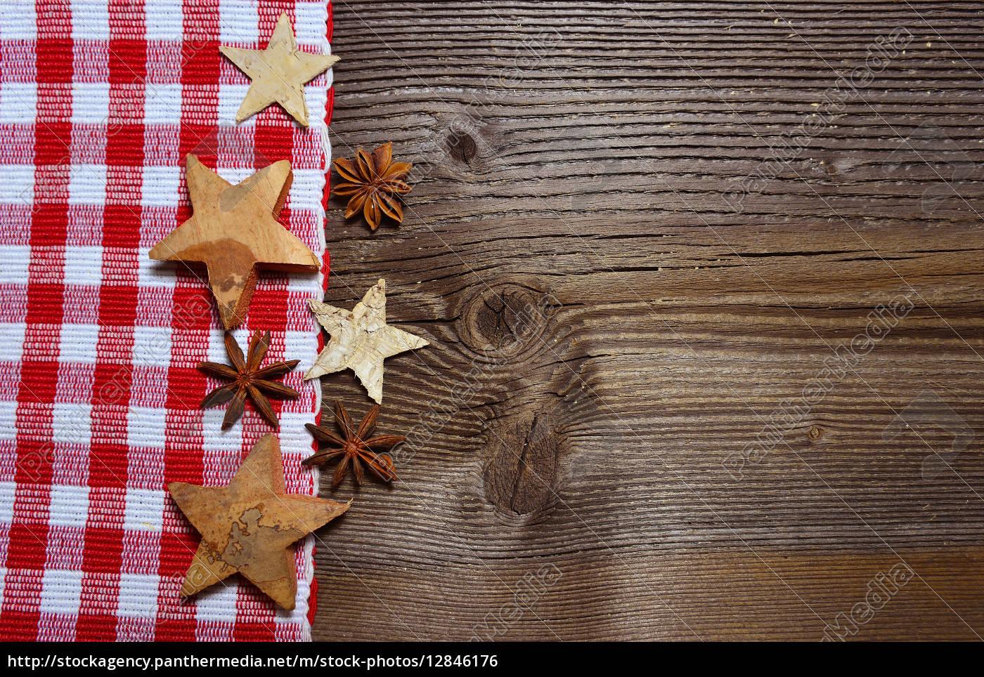 Weihnachten holz hintergrund lizenzfreies foto for Foto hintergrund weihnachten