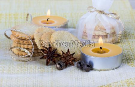 cookies biscuits bake food sugar sweet