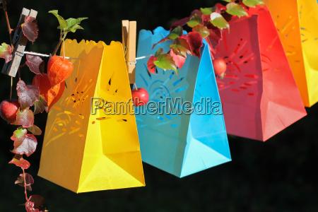 garden party celebration