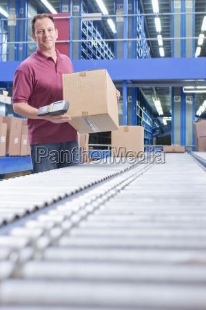 bestellen ordern industrie logistik fotografie photo