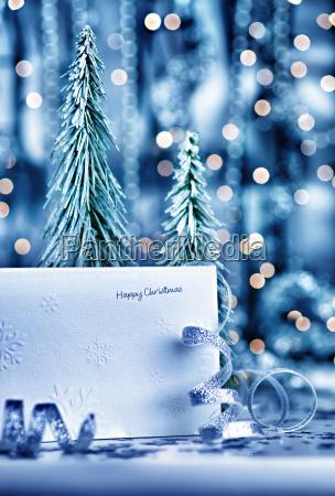 frohe weihnachten grusskarte