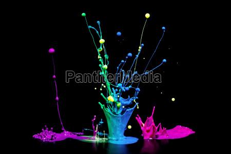 die farbe der musik