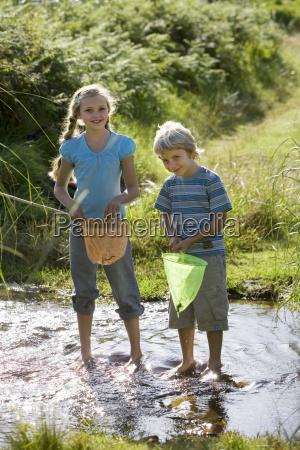 boy 6 8 and girl 7