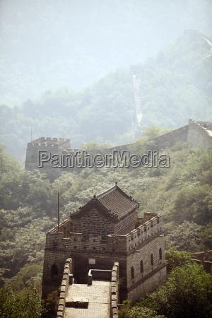 wachturm aus der great wall of