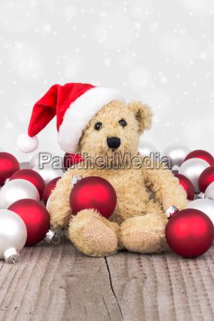tiere teddybaer weihnachtszeit kinderspielzeug spielsachen christmas